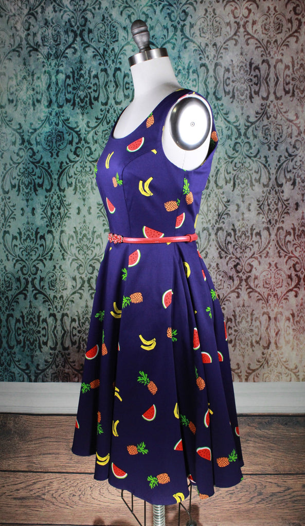 Tutti Fruiti Day Dress