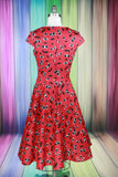 Cherry Soda Dress