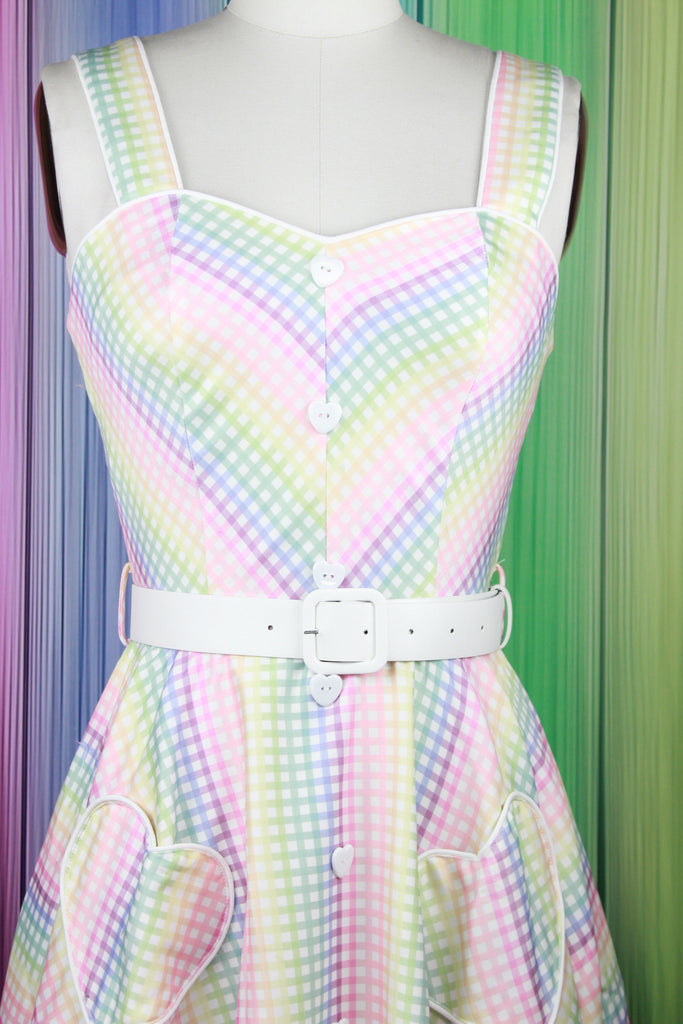 Trixie Love Dress