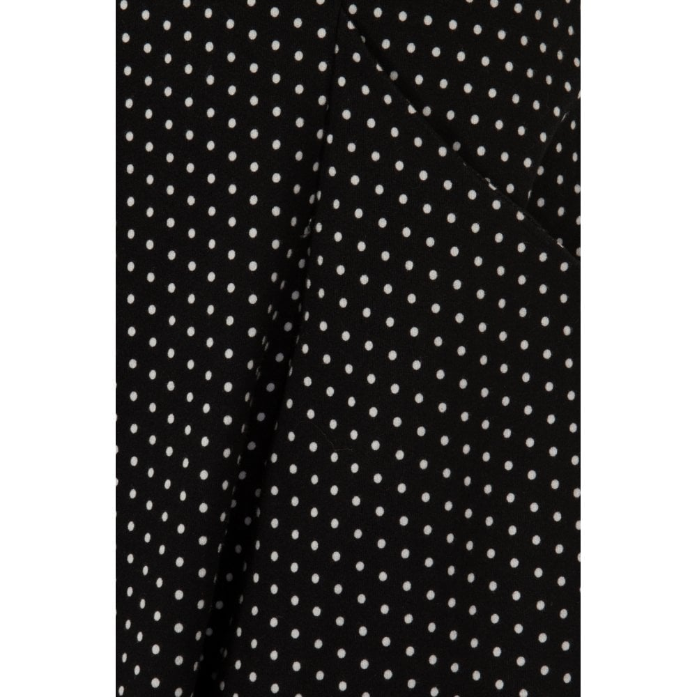 Dotty Overall Skirt