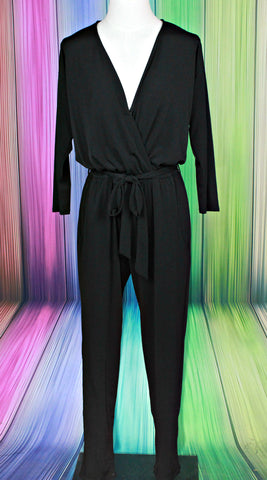 Cruising Into A New Year Jumpsuit