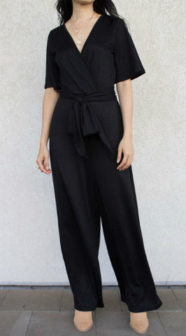 Patio Princess Jumpsuit