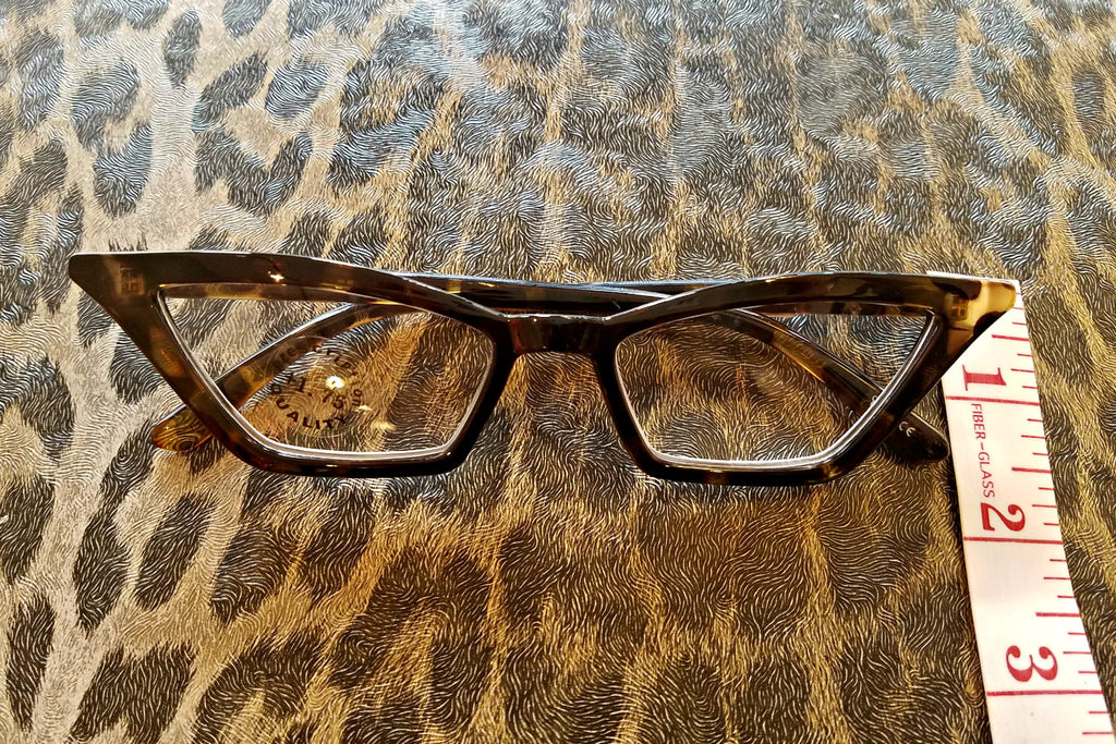 The Joan Premium Reading Glasses