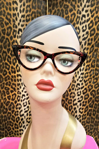 The Bardot Premium Reading Glasses