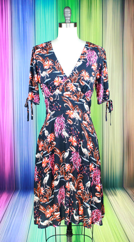 Lost Dinosaurs Shirt Dress