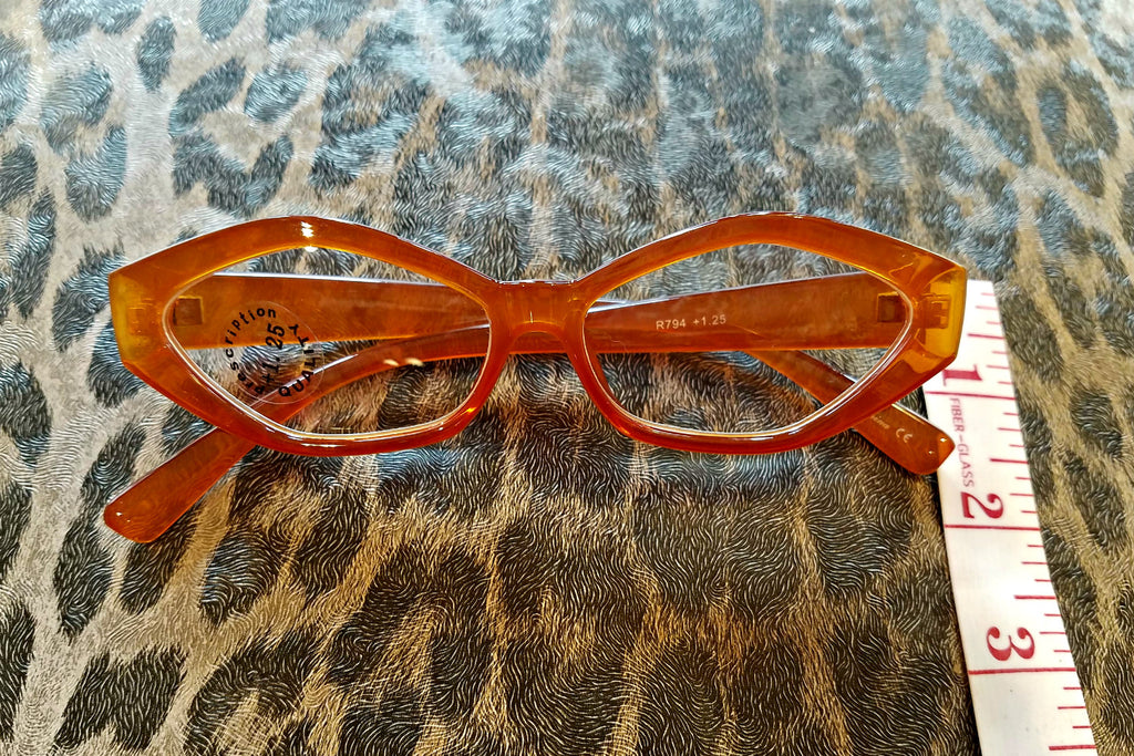 Golden Girls Premium Reading Glasses