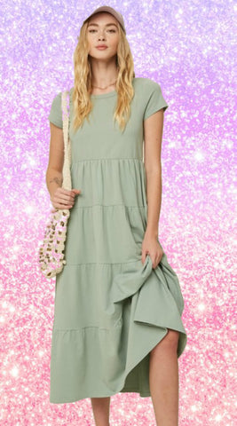 Woodland Delights Dress
