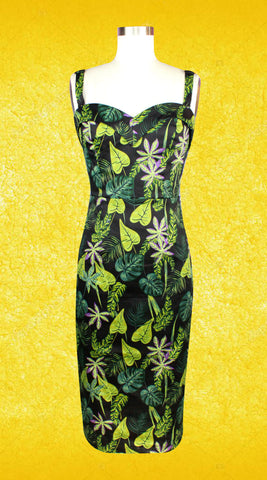 Going Bananas Dress