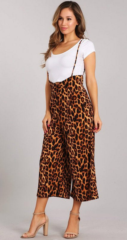Cool For Cats Culottes