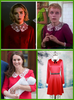 Choose Your Own Adventure Dress