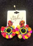 Carnival Earrings