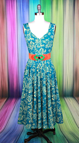 Dolce Gardenia Dress