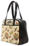 Last Port Bowler Purse