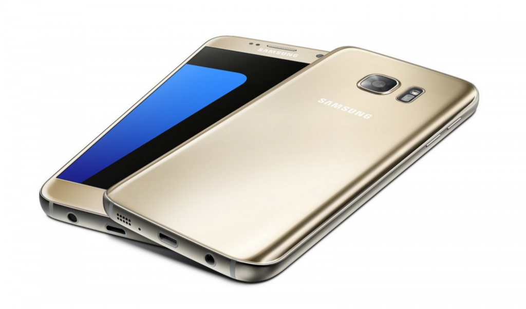 Samsung Galaxy S7 and the latest look at the Smartphone Wars