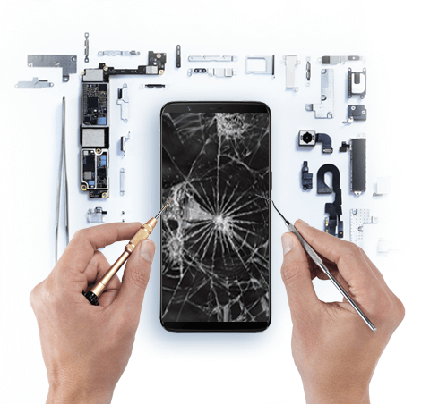 OnePlus 5T Screen, Battery Replacement & Other Repairs   iSmash