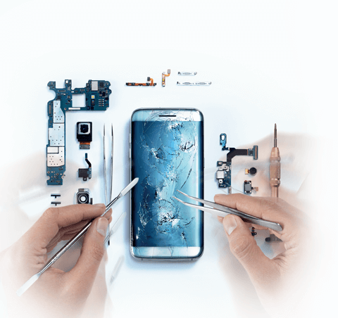 Samsung Galaxy S7 Screen Repair | Battery Replacement & more