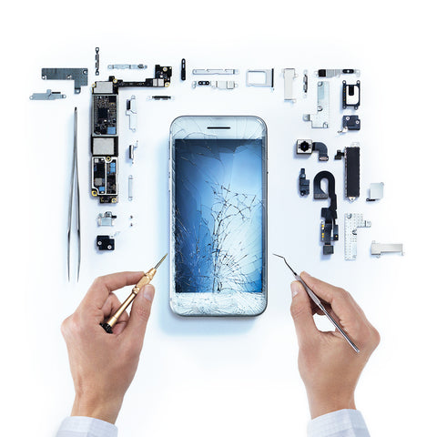 separation shoes d3593 a3114 iPhone X Screen Replacement & Repair in London, UK | iSmash