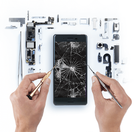 Sony Xperia Z5 Screen, Battery Replacement & Other Repairs
