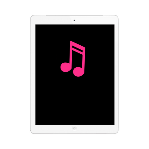 Audio / Speaker Repair - iPad Air 1