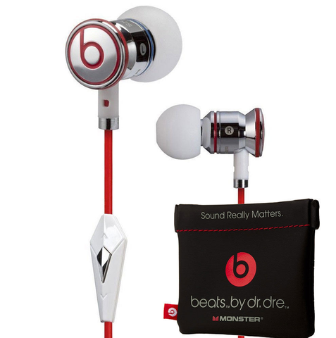 Monster Beats by Dr. Dre iBeats