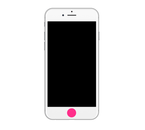 Home Button - iPhone 5s