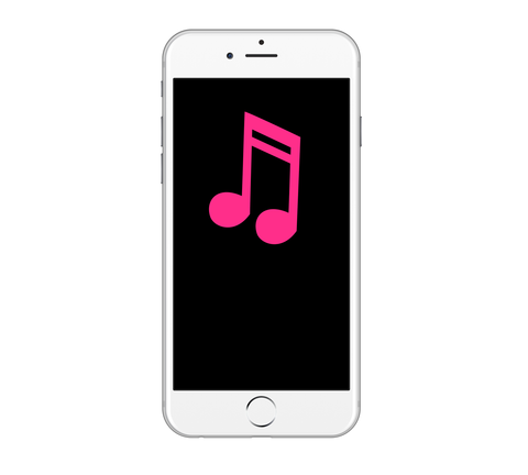 Audio Issue - iPhone 6 Plus