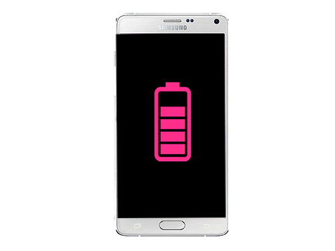 Battery Replacement - Samsung Galaxy Note 4