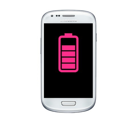 Battery Upgrade - Samsung Galaxy S3 Mini