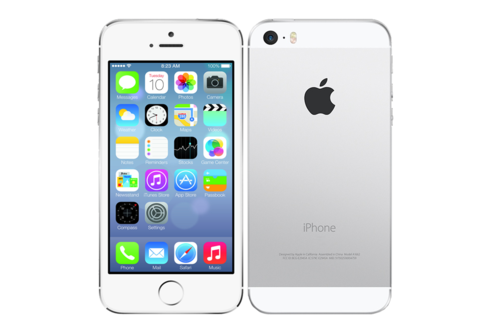 iSmash Certified Refurbished iPhone 5 - 32GB