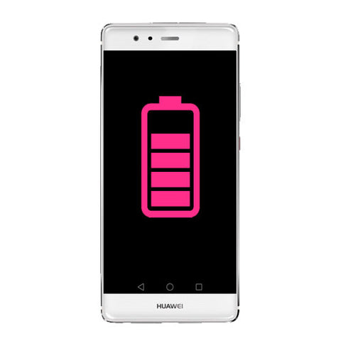Battery Replacement - Huawei P9