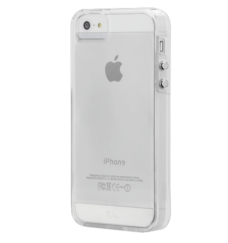 iPhone 5/5S iSmash Silicone Case