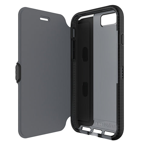 iPhone 7/8 Tech21 Evo Wallet Case