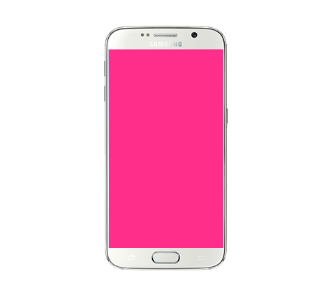 Glass Screen Repair - Samsung Galaxy S6