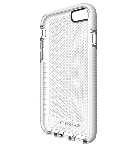 iPhone 7/8 Tech 21 Check Case