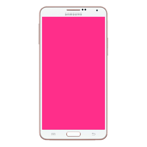 Screen Repair - Samsung Galaxy Note 3