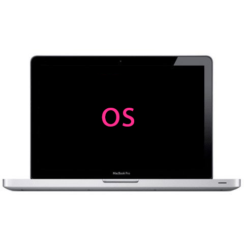 OS Restore and Data Transfer - MacBook Pro A1502