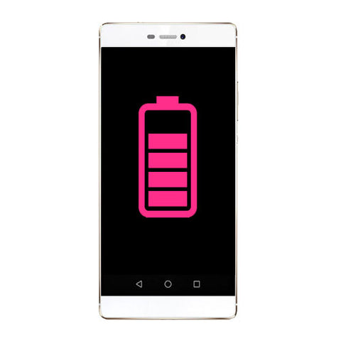 Battery Replacement - Huawei P8