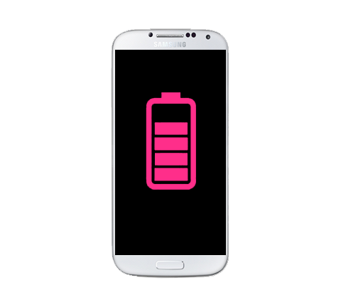 Battery Replacement - Samsung Galaxy S6 Edge