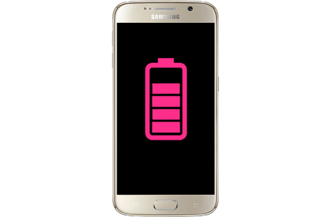 Battery Replacement - Samsung Galaxy S6