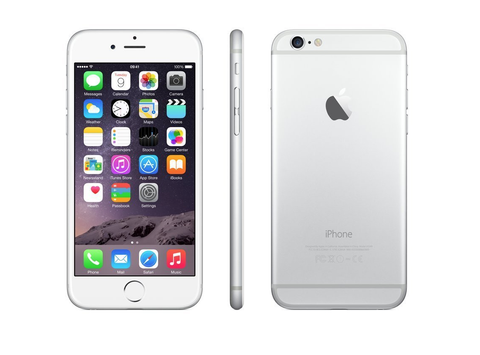 iSmash Certified Refurbished iPhone 6 Plus - 64 GB