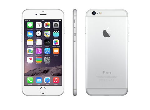 iSmash Certified Refurbished iPhone 6 Plus