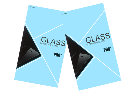 Glass Screen Protector Pro+ for iPhone 5 / 5C / 5S / SE