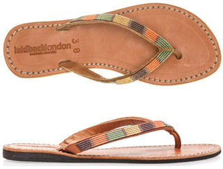 Seri Flat Mid Brown Forest