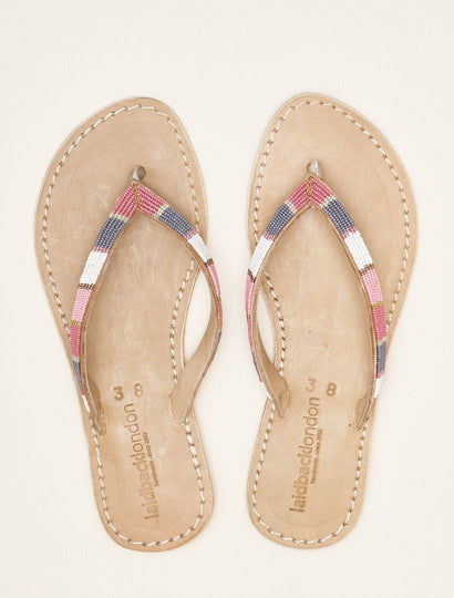 Seri Flat Tan Rose Mix