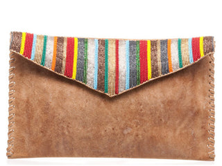 Wren Light Brown Tribal II