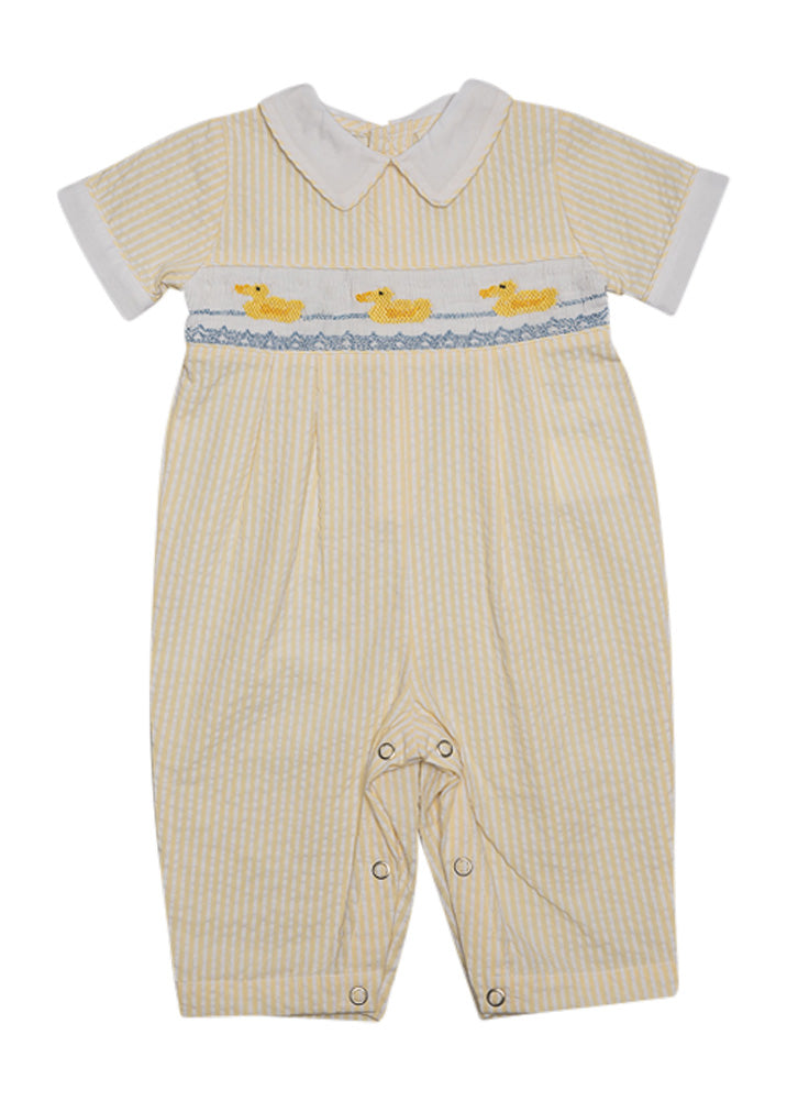 DUCKS SHORTALL, , Carriage Boutique, Imagewear