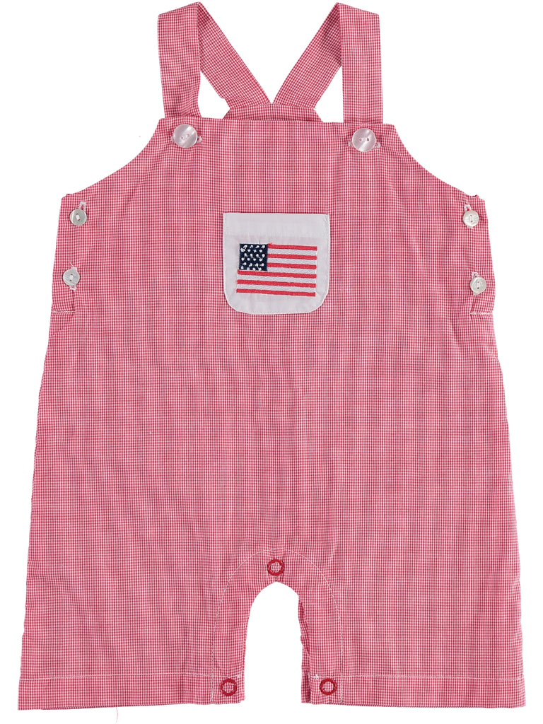 4TH of July Shortall, , Carriage Boutique, Imagewear