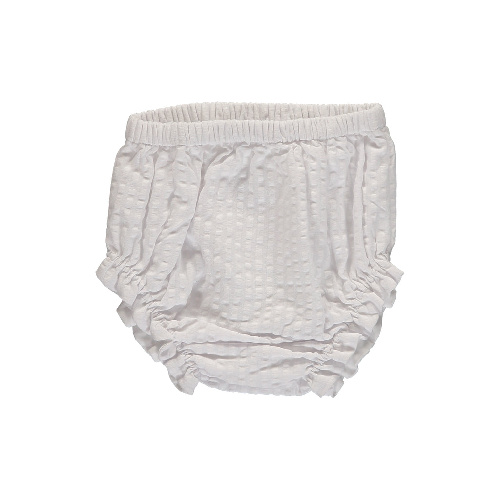 MONOGRAM GROUP PANTY, , Carriage Boutique, Imagewear