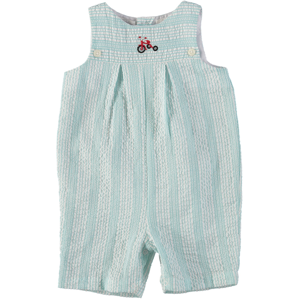 WHEELSS TRICYCLE ROMPER, , Carriage Boutique, Imagewear