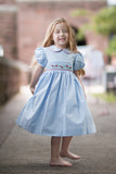 BUG COLLECTION SHORTSLEEVE DRESS, , Carriage Boutique, Imagewear